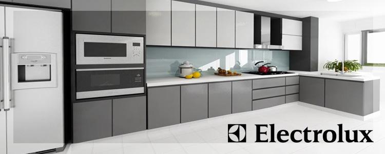 تعمیرات و خدمات پس از فروش الکترولوکس-Electrolux