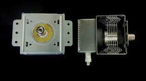 مگنترون یا لامپ امواج ماکروویو چگونه کار میکند