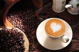 قهوه و انواع نوشیدنی قهوه