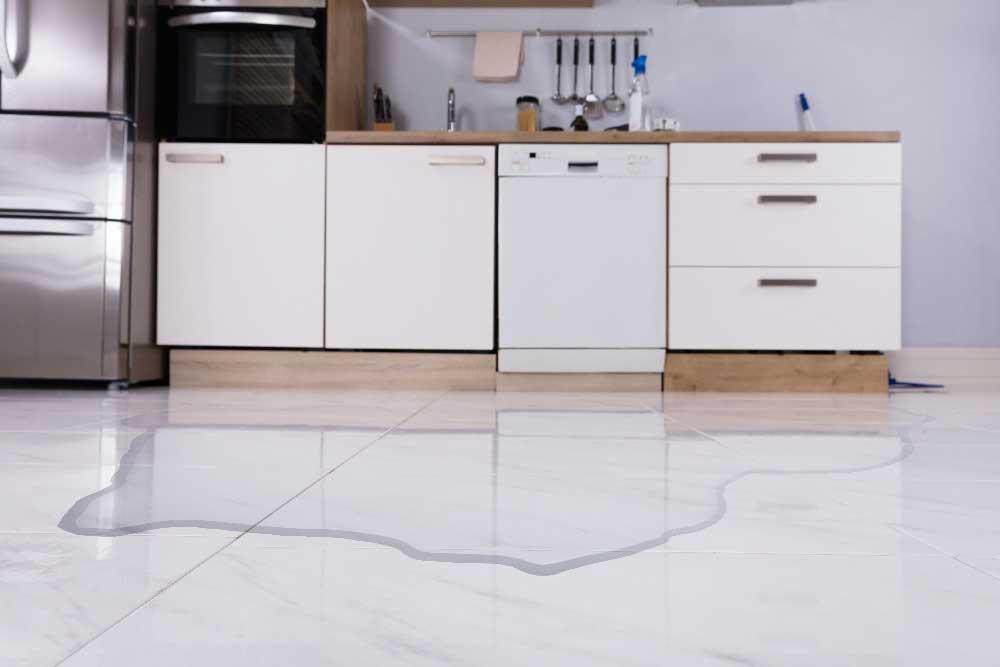 دلایل نشتی و آبریزش ماشین ظرفشویی